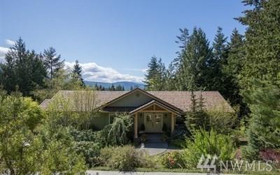 1272 Fox Hollow Rd, Sequim, WA 98382 (#1145399) :: Ben Kinney Real Estate Team