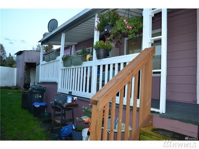 3001 S 288th St #154, Federal Way, WA 98003 (#1145684) :: Ben Kinney Real Estate Team