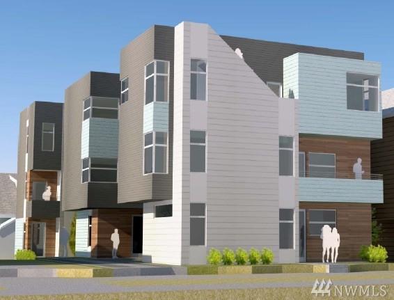 406 N 48th St, Seattle, WA 98103 (#1145782) :: Ben Kinney Real Estate Team