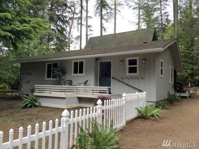 11116 Juniper Place, Anderson Island, WA 98303 (#1145878) :: Ben Kinney Real Estate Team