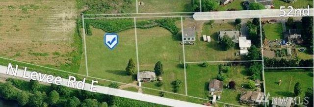 78-XX N Levee Rd E, Fife, WA 98424 (#1145911) :: Ben Kinney Real Estate Team