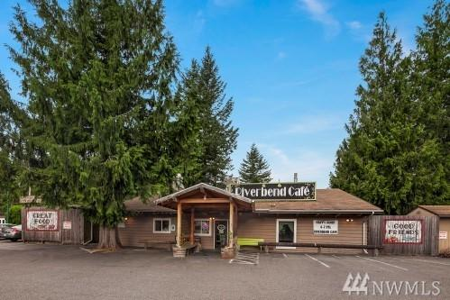14303 436th Ave SE, North Bend, WA 98045 (#1146382) :: Ben Kinney Real Estate Team