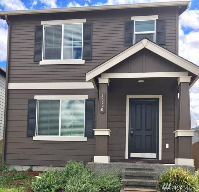 1630 179th St Ct E, Spanaway, WA 98387 (#1146631) :: Ben Kinney Real Estate Team