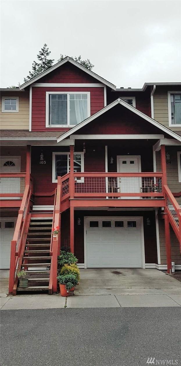 4039 Eliza Ave #103, Bellingham, WA 98226 (#1146699) :: Ben Kinney Real Estate Team