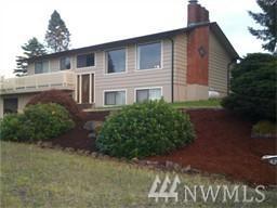 672 State Route 6, Raymond, WA 98577 (#1147181) :: Ben Kinney Real Estate Team