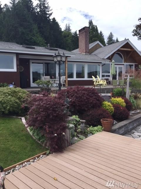 14591 E State Route 106, Belfair, WA 98528 (#1147283) :: Better Homes and Gardens Real Estate McKenzie Group