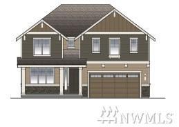 1201 S Little Si (Lot 9) Ave SE, North Bend, WA 98045 (#1147713) :: Ben Kinney Real Estate Team