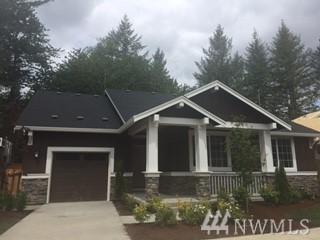 1215 Little Si (Lot 8) Ave SE, North Bend, WA 98045 (#1147749) :: Ben Kinney Real Estate Team