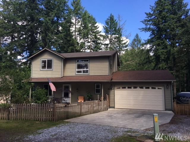 22413 Basin View Ct SE, Yelm, WA 98597 (#1148530) :: Ben Kinney Real Estate Team