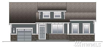 1285 Little Si (Lot 3) Ave SE, North Bend, WA 98045 (#1148569) :: Ben Kinney Real Estate Team