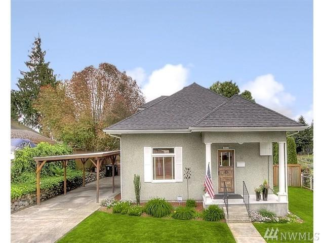 3912 N 22nd St, Tacoma, WA 98406 (#1148636) :: Ben Kinney Real Estate Team