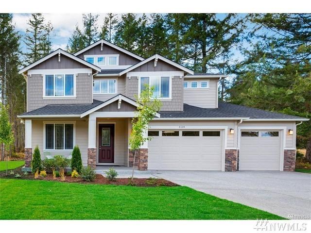 4810 Plover St NE, Lacey, WA 98516 (#1148700) :: Ben Kinney Real Estate Team