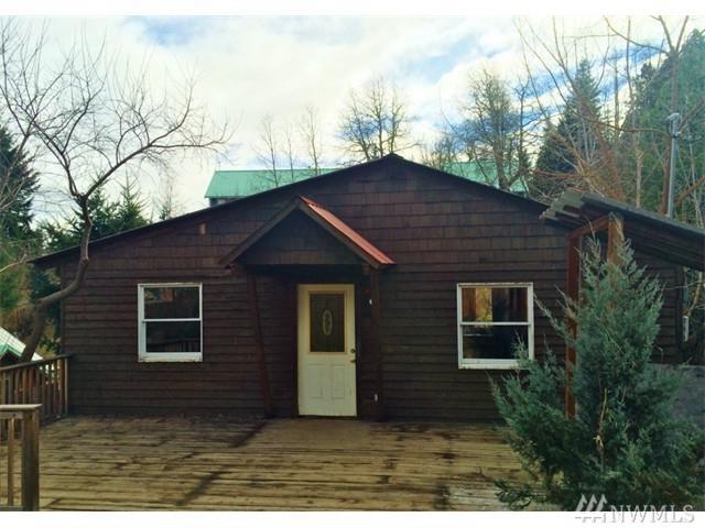 302 W Montana Ave, Roslyn, WA 98941 (#1148712) :: Ben Kinney Real Estate Team