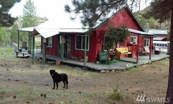 33 Madd Mountain Rd, Okanogan, WA 98840 (#1149202) :: Ben Kinney Real Estate Team