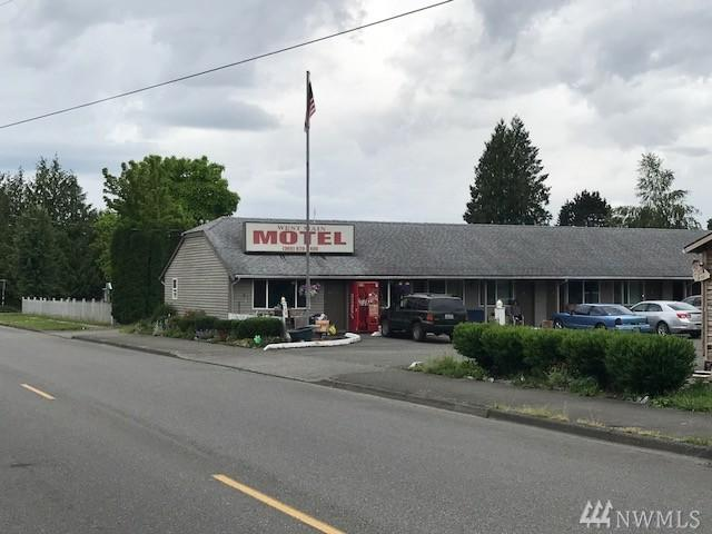 466 Main St, Buckley, WA 98321 (#1149442) :: Ben Kinney Real Estate Team