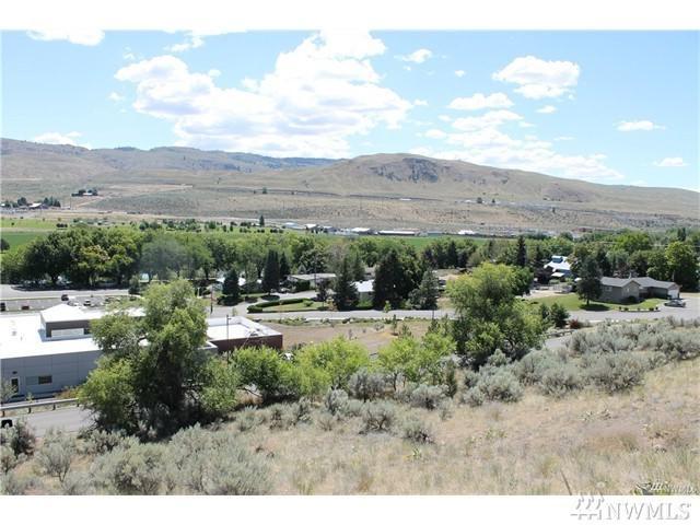13 Sunrise Addition, Okanogan, WA 98840 (#1149475) :: Ben Kinney Real Estate Team