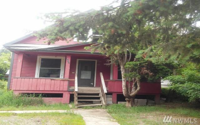 207 S Scott Ave, Newport, WA 99156 (#1149512) :: Ben Kinney Real Estate Team