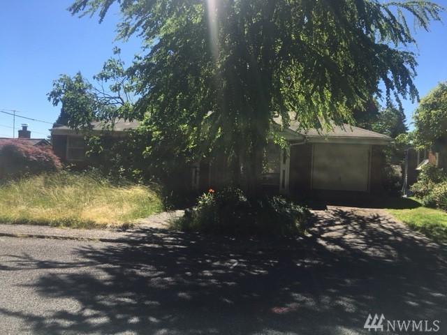 14711 23rd Ave NE, Shoreline, WA 98155 (#1149521) :: Ben Kinney Real Estate Team