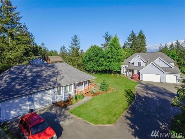 12611 231st Ave E, Buckley, WA 98321 (#1149767) :: Ben Kinney Real Estate Team