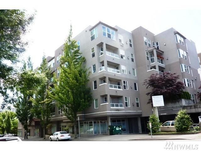 4343 Roosevelt Wy NE #603, Seattle, WA 98105 (#1150090) :: The Vija Group - Keller Williams Realty