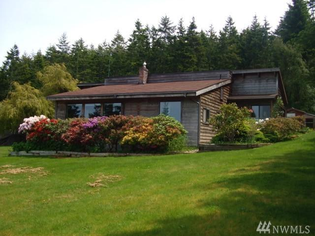 1989 Mackaye Harbor Rd, Lopez Island, WA 98261 (#1150113) :: Ben Kinney Real Estate Team