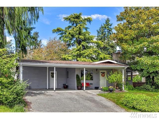 218 13th Ave, Kirkland, WA 98033 (#1150348) :: Carroll & Lions