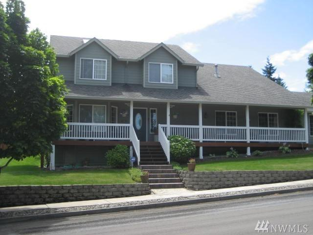 2805 180th Ave, Vancouver, WA 98682 (#1150423) :: Ben Kinney Real Estate Team