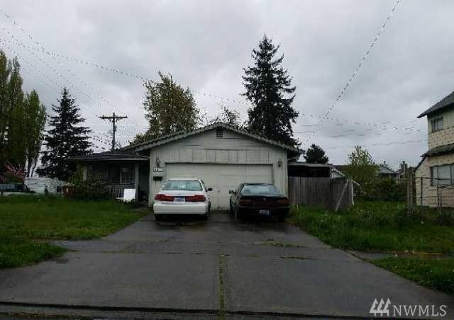 1652 S 47th St, Tacoma, WA 98408 (#1150426) :: Ben Kinney Real Estate Team