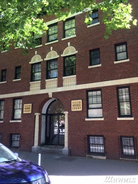 Seattle, WA 98121 :: Alchemy Real Estate