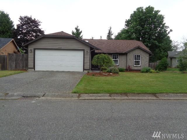 14529 60th Ave SE, Everett, WA 98208 (#1150501) :: Ben Kinney Real Estate Team