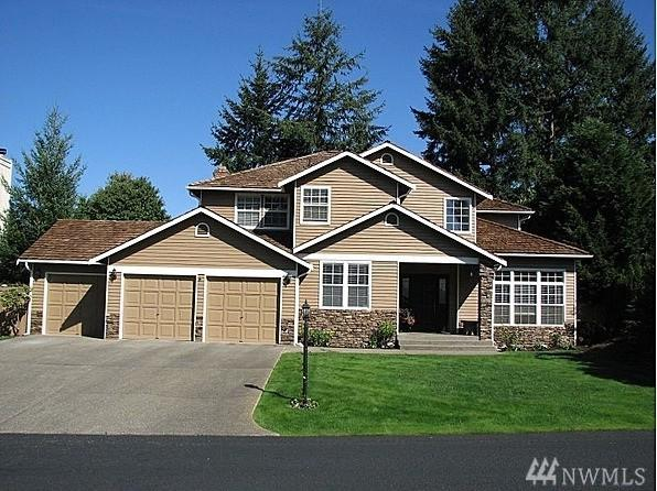 16705 94th Ave E, Puyallup, WA 98375 (#1151268) :: Keller Williams - Shook Home Group