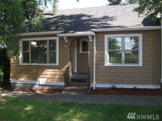 712 NE 40th St, Seattle, WA 98105 (#1151637) :: Ben Kinney Real Estate Team