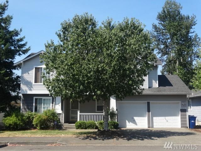 2809 Z St SE, Auburn, WA 98092 (#1151698) :: Ben Kinney Real Estate Team