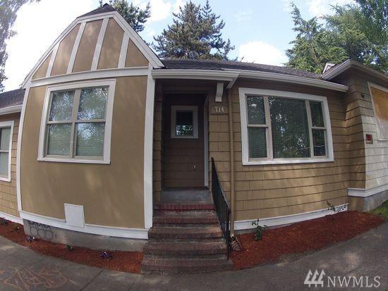714 NE 40th St, Seattle, WA 98105 (#1151700) :: Ben Kinney Real Estate Team