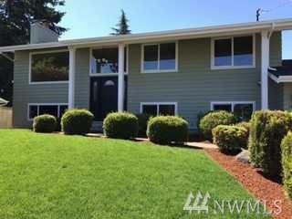14501 NE 1st St, Bellevue, WA 98007 (#1154030) :: Ben Kinney Real Estate Team