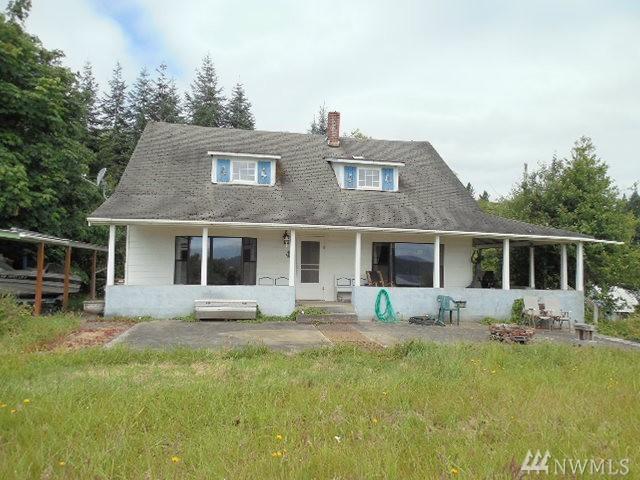 1331 E Ballow Rd, Shelton, WA 98584 (#1154215) :: Ben Kinney Real Estate Team