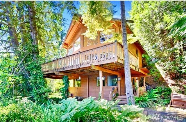 12808 Clark Island, Poulsbo, WA 98370 (#1159933) :: Better Homes and Gardens Real Estate McKenzie Group