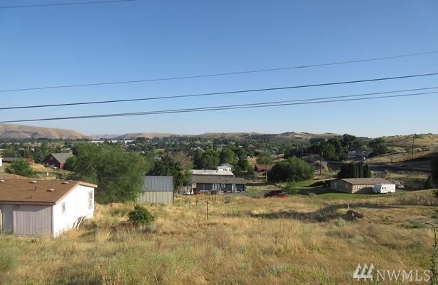 0-NKA Tibbling Rd, Selah, WA 98942 (#1161834) :: Ben Kinney Real Estate Team