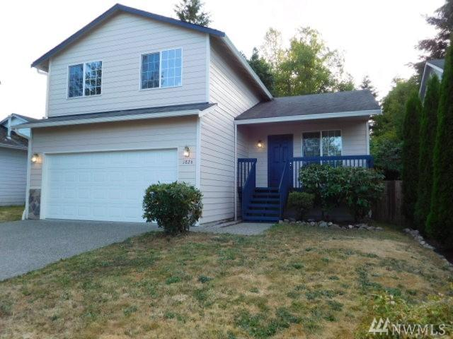 1826 111th Dr SE, Lake Stevens, WA 98275 (#1163500) :: Real Estate Solutions Group