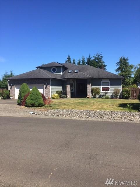 8 Eaton Dr, Montesano, WA 98563 (#1163945) :: Ben Kinney Real Estate Team