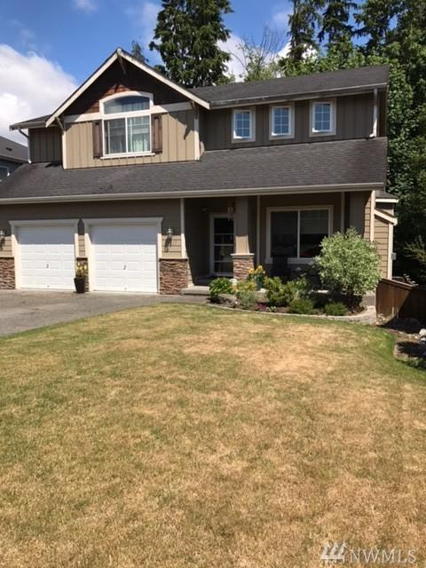 6817 86th Ave NE, Marysville, WA 98270 (#1163959) :: Real Estate Solutions Group