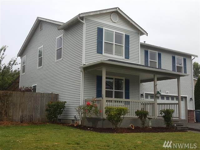 11603 209th St E, Graham, WA 98338 (#1164669) :: Mosaic Home Group