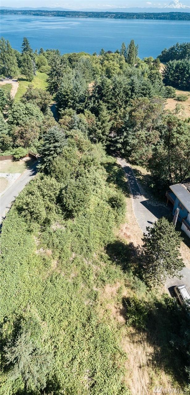 92-XX SW Summerhurst, Vashon, WA 98070 (#1165147) :: Ben Kinney Real Estate Team