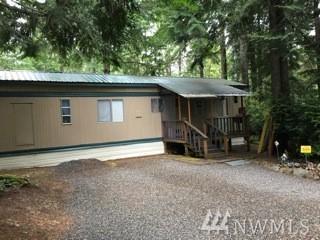 30 Chinook, Brinnon, WA 98320 (#1165659) :: Homes on the Sound