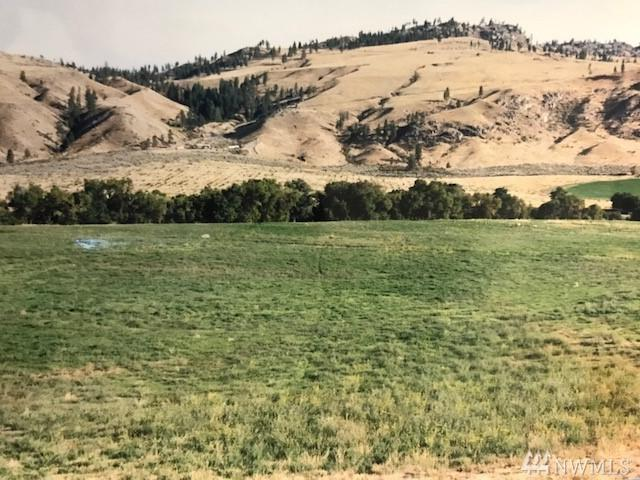 0-Lot 5-6 Old Hwy 97, Malott, WA 98829 (#1166280) :: Homes on the Sound