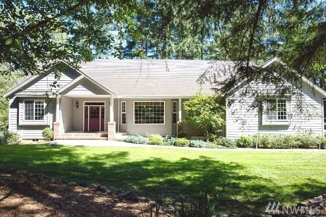 12514 NE 414th St, Amboy, WA 98601 (#1167809) :: Ben Kinney Real Estate Team