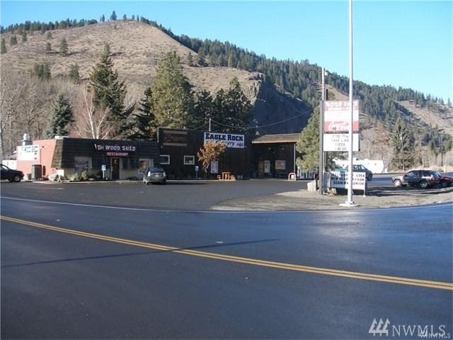 8590 Highway 410, Naches, WA 98937 (#1168442) :: Homes on the Sound