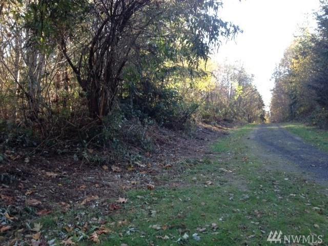 0 Dewberry Rd NE, Indianola, WA 98342 (#1168647) :: Mike & Sandi Nelson Real Estate