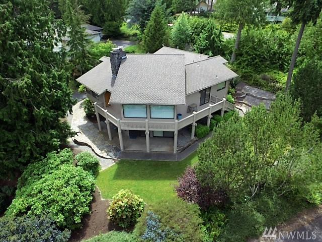40 Keller Lane, Port Ludlow, WA 98365 (#1172872) :: Mike & Sandi Nelson Real Estate