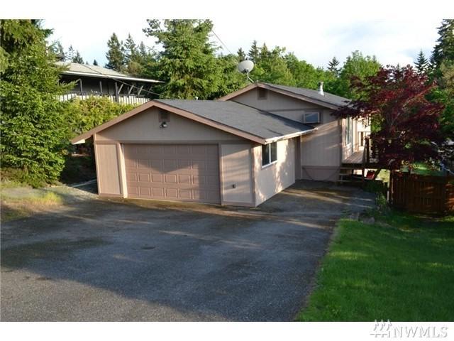 411 E Birch St, Shelton, WA 98584 (#1173595) :: Ben Kinney Real Estate Team
